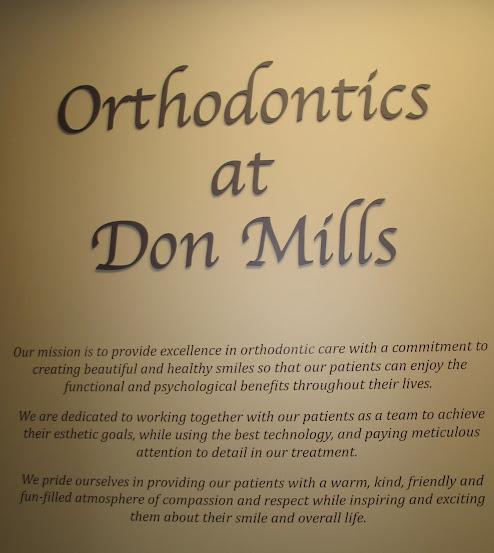 Toronto Orthodontist