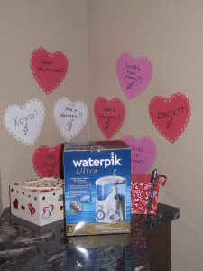 Valentine's Day Contest at Orthodontics at Don Mills!